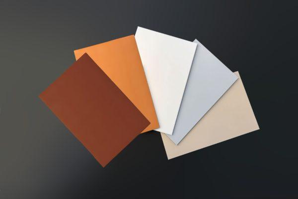 Palette couleurs Solaxess (002)