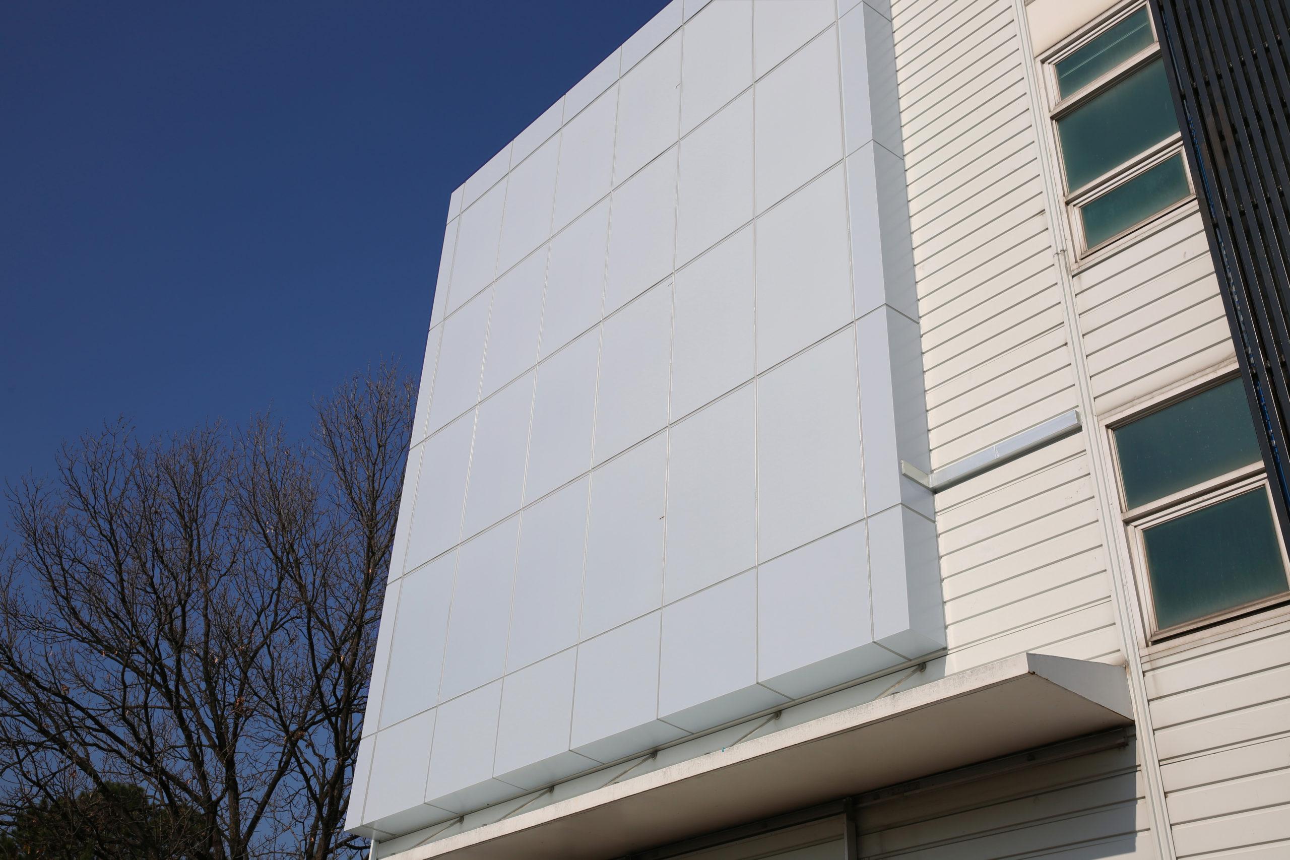 Kolon white pv panels Solaxess