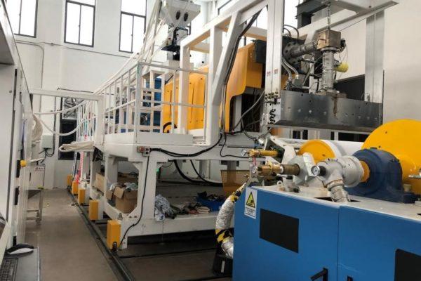 machine de production Solaxess
